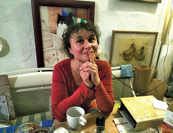 Мария Турина в новостях Тверской области сегодня