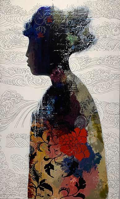Современное искусство в музее Бурятии