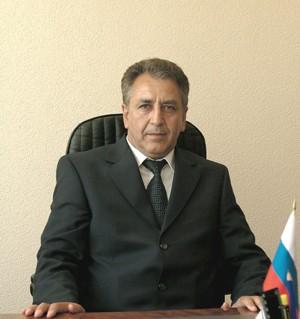 АБДУЛЛАЕВ Сардар Сулейманович