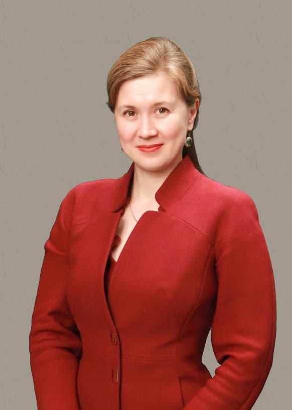 ahmadieva roza shayhaydarovna - АХМАДИЕВА Роза Шайхайдаровна