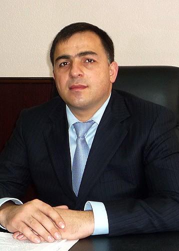 ahmedov farid zagidinovich - АХМЕДОВ Фарид Загидинович