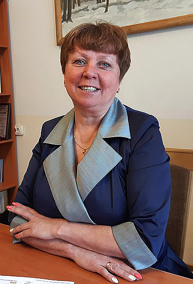 bakina olga vladimirovna - БАКИНА Ольга Владимировна