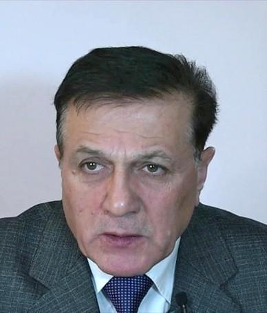 godzhaev zahid - ГОДЖАЕВ Захид Адыгезалович