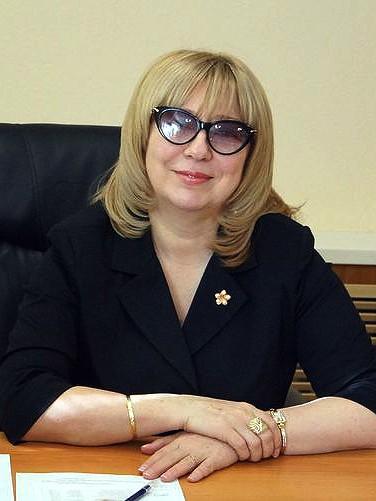 gorlacheva ljudmila aleksandrovna - ГОРЛАЧЕВА Людмила Александровна