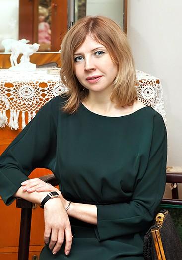 himchuk elena pavlovna - ХИМЧУК Елена Павловна