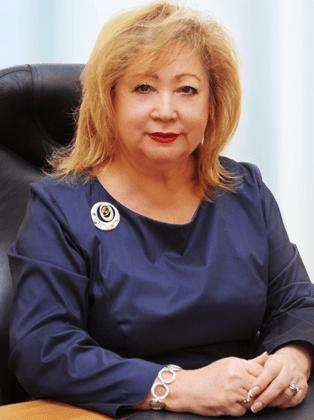 hlebunova sarra - ХЛЕБУНОВА Сарра Федоровна
