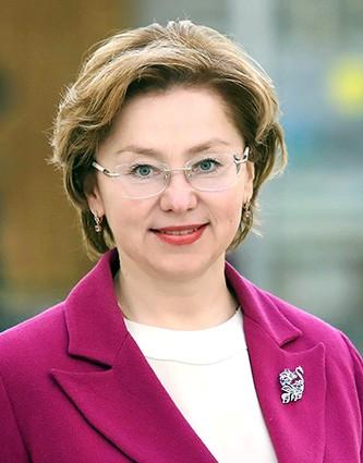 jarilova olga sergeevna - ЯРИЛОВА Ольга Сергеевна