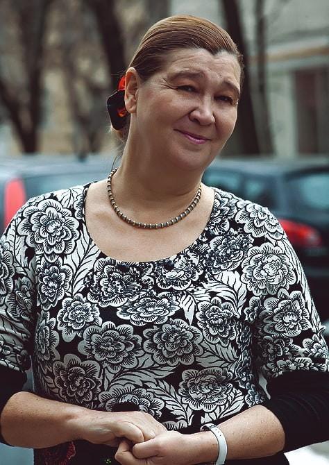 jeldarhanova irina - ЭЛЬДАРХАНОВА Ирина Борисовна