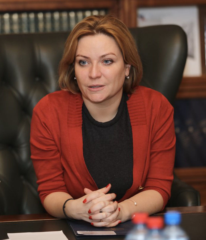 mincult lubimova olga borisovna - ЛЮБИМОВА Ольга Борисовна