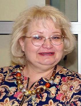 rastorgueva olga borisovna - РАСТОРГУЕВА Ольга Борисовна