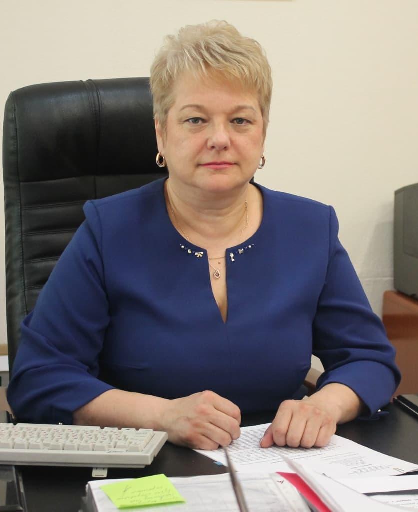 smirnova viljuchinsk 1 - СМИРНОВА Галина Николаевна
