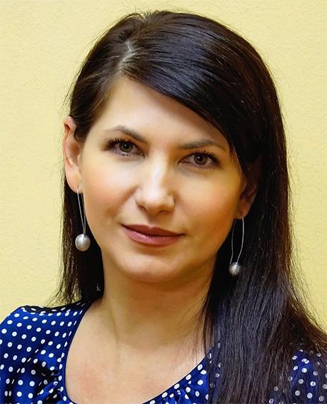 borodjanskaja viktorija valer - БОРОДЯНСКАЯ Виктория Валериевна