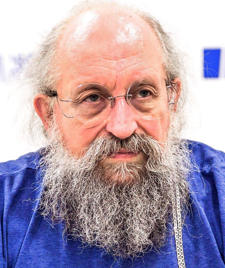 vasserman anatolij - ВАССЕРМАН Анатолий Александрович