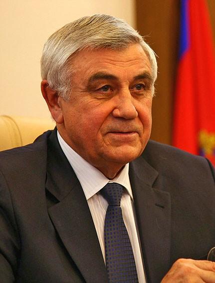 vinogradov nikolaj vladimirovich - ВИНОГРАДОВ Николай Владимирович