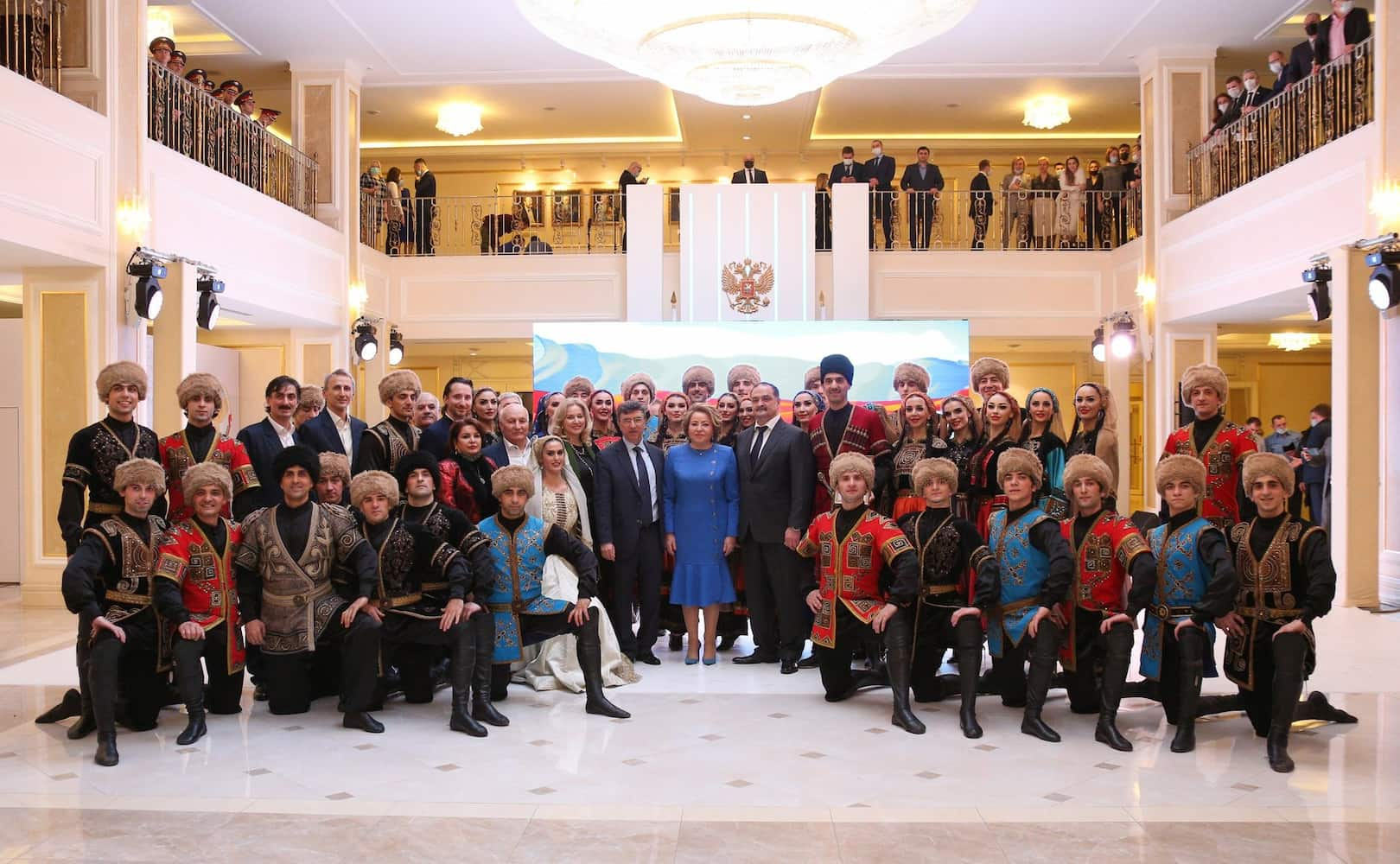 Дни Республики Дагестан