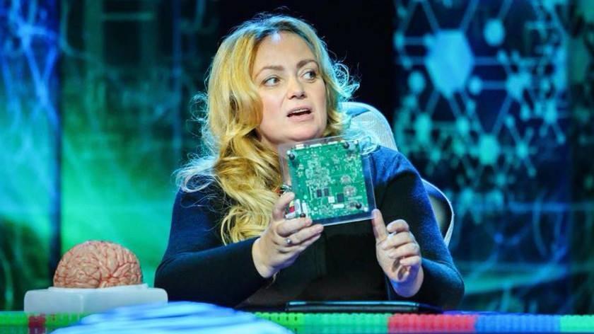 kp olga uskova - Немецкое издание Handelsblatt о российской Cognitive Pilot