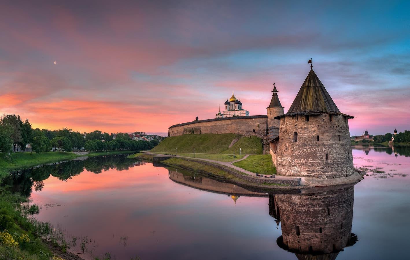 rgo - Русское географическое общество (РГО) представит интерактивную экспозицию для участников форума «Путешествуй!»