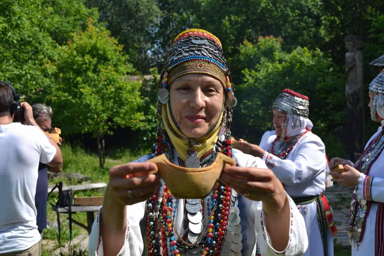 Этноэкологический комплекс «Ясна» приглашает туристов
