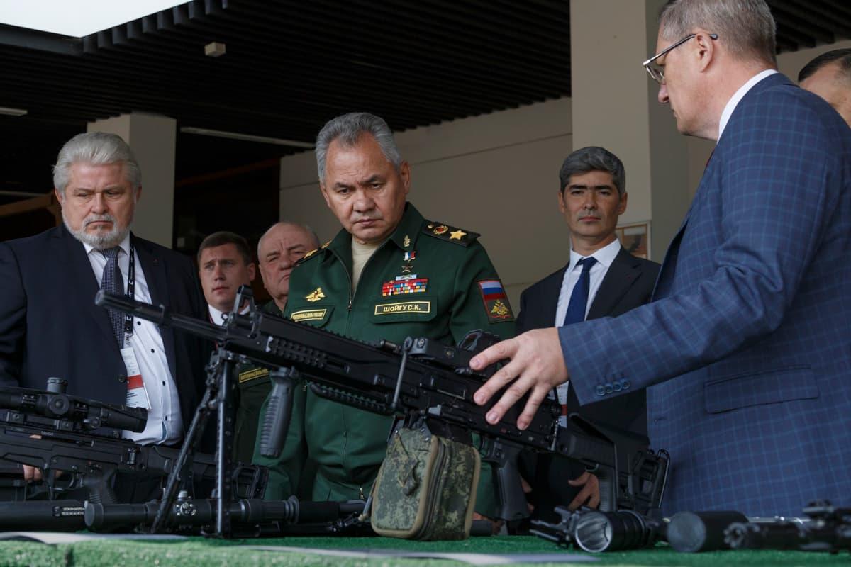 army - Международный военно-технический форум «АРМИЯ-2021»: итоги